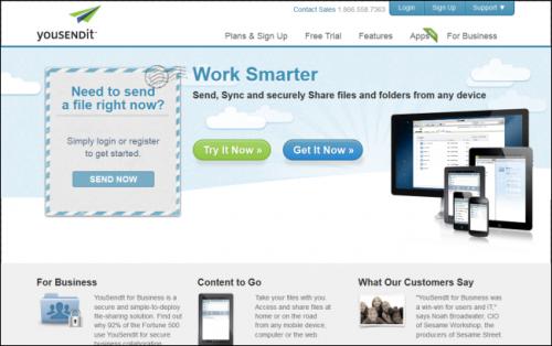 Лучшие бесплатные программы и онлайн сервисы для пересылки и совместного доступа к файлам большого размера