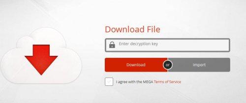 Mega: все, что вы хотели знать о новом файлообменнике Кима Доткома
