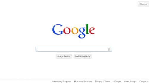 В пререлизах Chrome 27 появилася экспериментальная функция, убирающая панель навигации