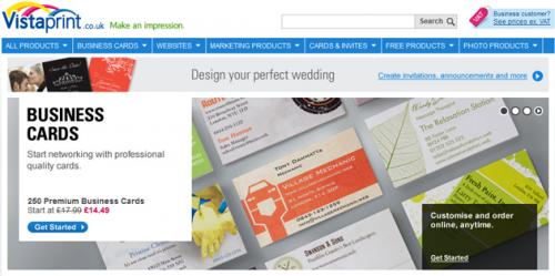 Отличные онлайн-сервисы для создания визиток