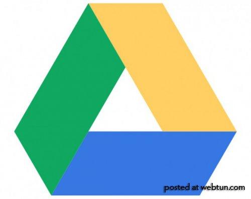 Google Drive стал функционально ближе к iCloud