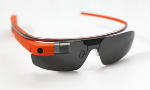 В очках Google Glass запрещена реклама и платные приложения