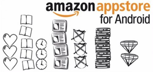 Appstore от Amazon в скором времени появится в 200 странах