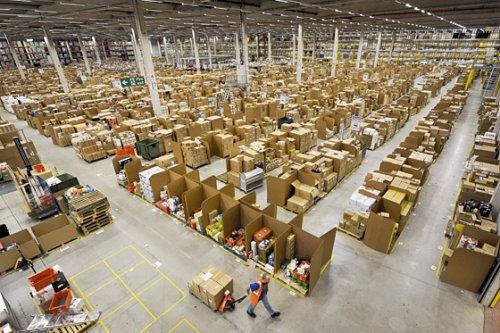 Amazon.ru — 10 последствий появления главного интернет-магазина в России