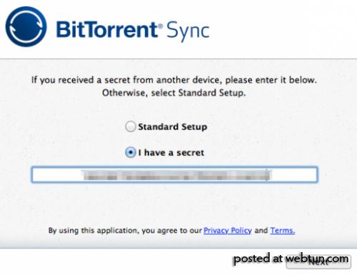 Торрент-трекер BitTorrent выпустил программу-конкурента облачным сервисам