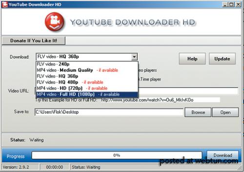 Выжимаем максимум возможностей из YouTube