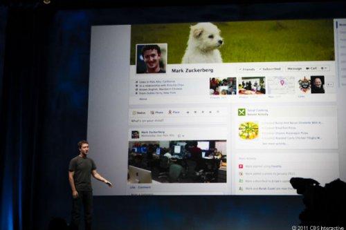 Facebook и Timelines урегулировали конфликт по поводу бренда Timeline