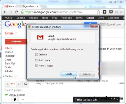 Как превратить веб-приложения в настольные