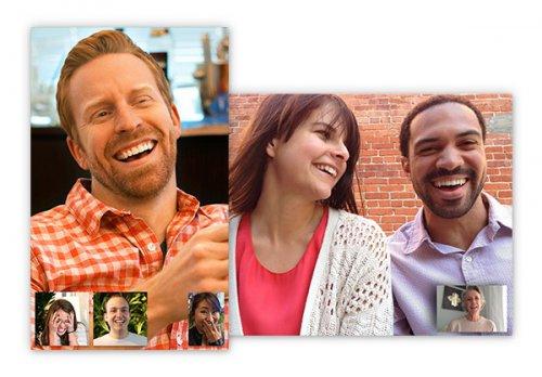Google представил Hangouts: унифицированный мессенджер для Android, iOS, и Chrome