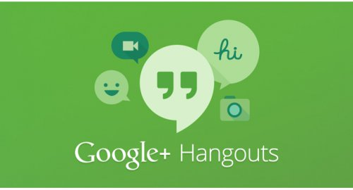 Hangouts ������� ��������� SMS � ��������� �������