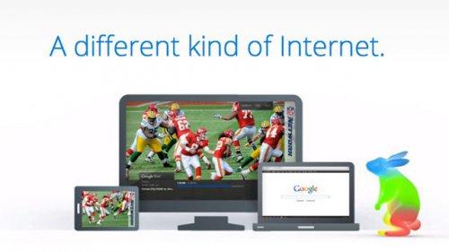 Google будет разворачивать беспроводные сети в развивающихся странах