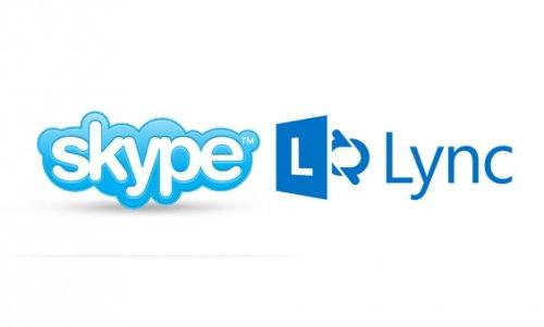 Skype и Lync – есть контакт!