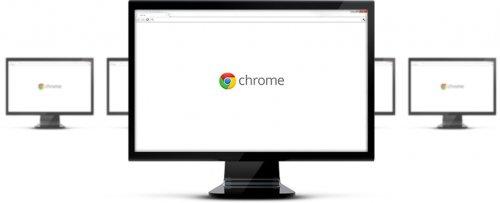 ��������� Chrome Frame ������������