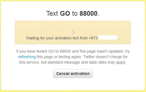 Как активировать двухступенчатую проверку аутентификации в Twitter