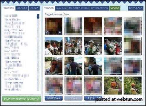 5 инструментов для резервного копирования и скачивания фотографий с Facebook