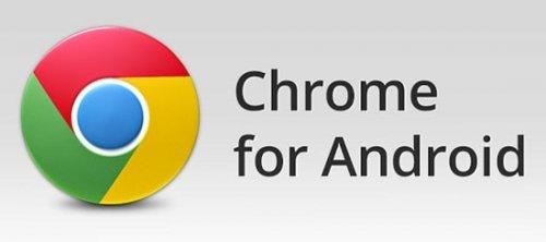 Chrome для Android получил полноэкранный режим для планшетов и Google Translate