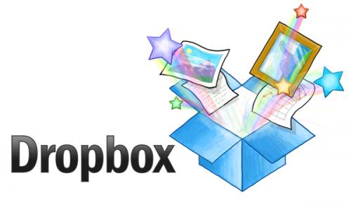 Dropbox может вскоре получить интеграцию Google Docs