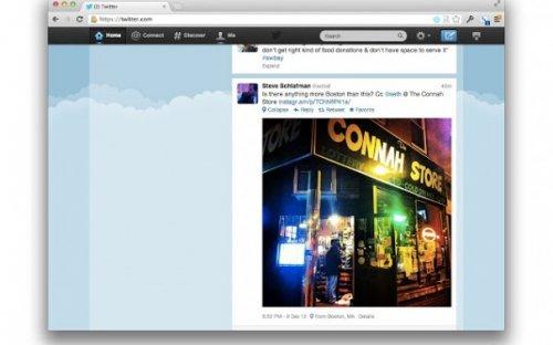 Как вернуть в веб-версию Twitter просмотр фотографий Instagram