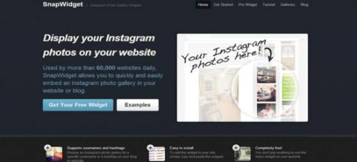 25 сервисов и приложений для пользователей Instagram