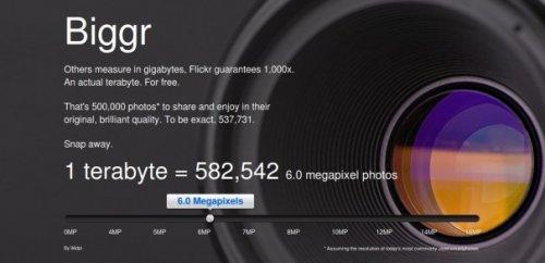 Как использовать новый Flickr для создания бэкапа фотоархива