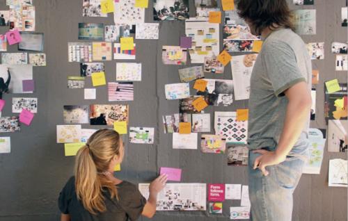 Mural.ly — лучшая виртуальная доска для коллективной работы