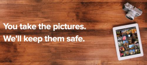 Picturelife — храним фотоснимки в защищенном облаке