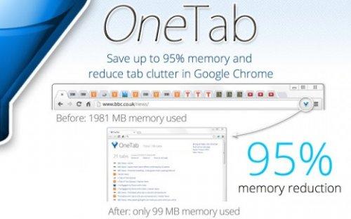 Как снизить потребление памяти браузером Google Chrome