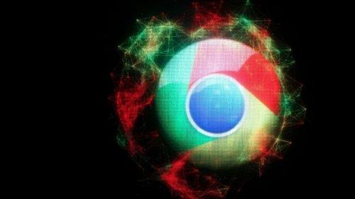 Браузер Chrome подружится с сенсорными экранами