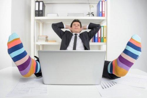 6 сайтов для быстрого расслабления на рабочем месте