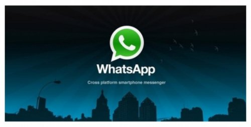 WhatsApp достиг 300 млн активных пользователей и появилась функция обмена голосовыми сообщениями