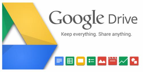 Google наделила сервисы «Документы» и «Слайды» встроенным поиском