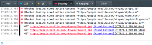 Вышел Firefox 23 с новым логотипом и важными улучшениями в безопасности