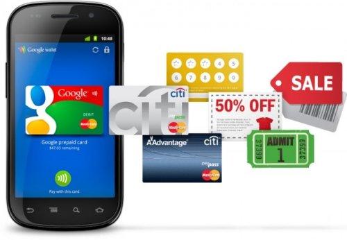 Google Wallet лишится поддержки бонусных баллов и подарочных карт