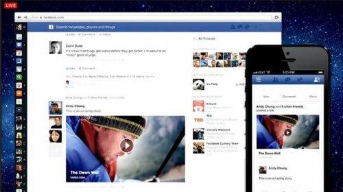 Facebook меняет алгоритм работы рейтингов в новостной ленте