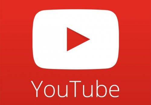 YouTube показала новый логотип