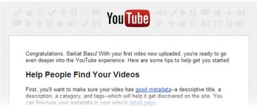 Как добавить слайд-шоу на YouTube