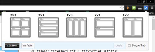 Tab Resize — Удобное управление вкладками в браузере Chrome