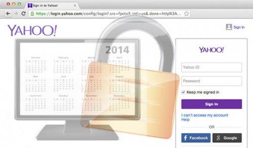 Почта Yahoo наконец-то включит HTTPS по умолчанию