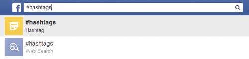 5 способов использовать хэштэги в Facebook