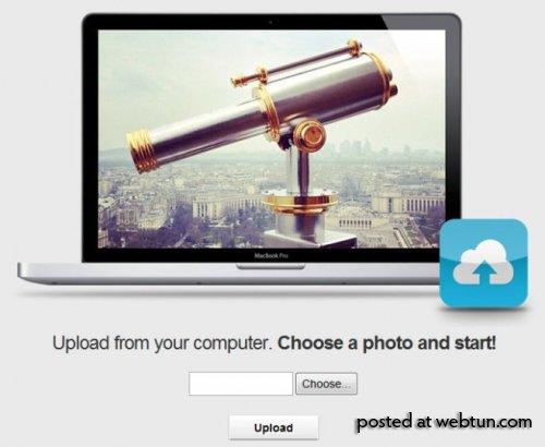 Лицензируйте свои фотографии из Instagram и Twitter и получайте вознаграждения от Dotspin