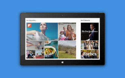 Nokia анонсировала Instagram и Flipboard для Windows Phone 8