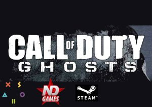 �������� Xsolla � ������ ���� �������� � ������ �������� ������ Call of Duty: Ghosts �� ���������� ������ � ����� ���