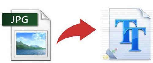 Лучший способ преобразовать изображение в текстовый формат