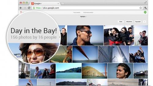 Google+: полезные советы и горячие клавиши