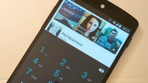 Google свяжет номер телефона и фото из Google+