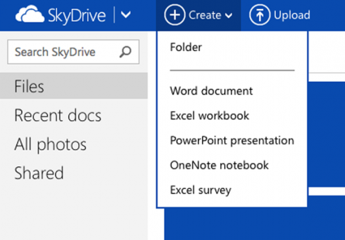 Microsoft �������� � Office Web Apps ����� ����������� �������������� � ����� Google Drive