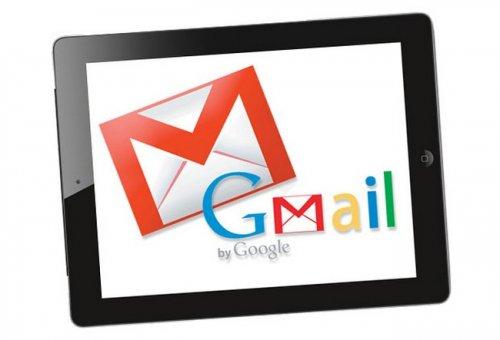 Google обновила Gmail для iOS 7