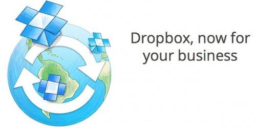 Аудитория облачного хранилища Dropbox перевалила за 200 млн пользователей