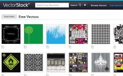 10 лучших мест для поиска бесплатных векторных изображений высокого качества