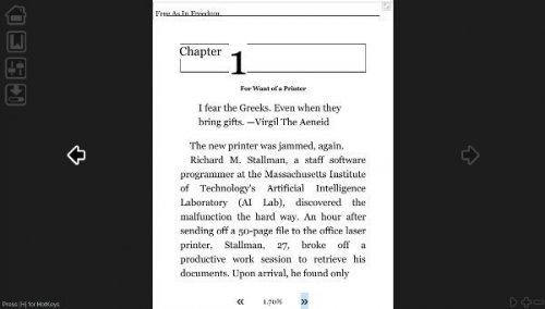 4 способа чтения книг в формате EPUB онлайн